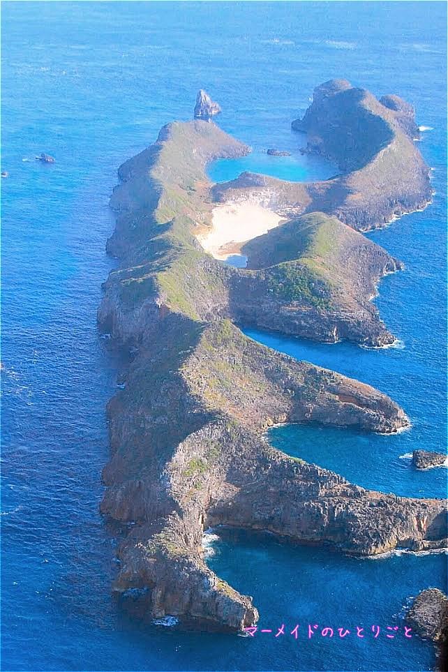 南島 小笠原