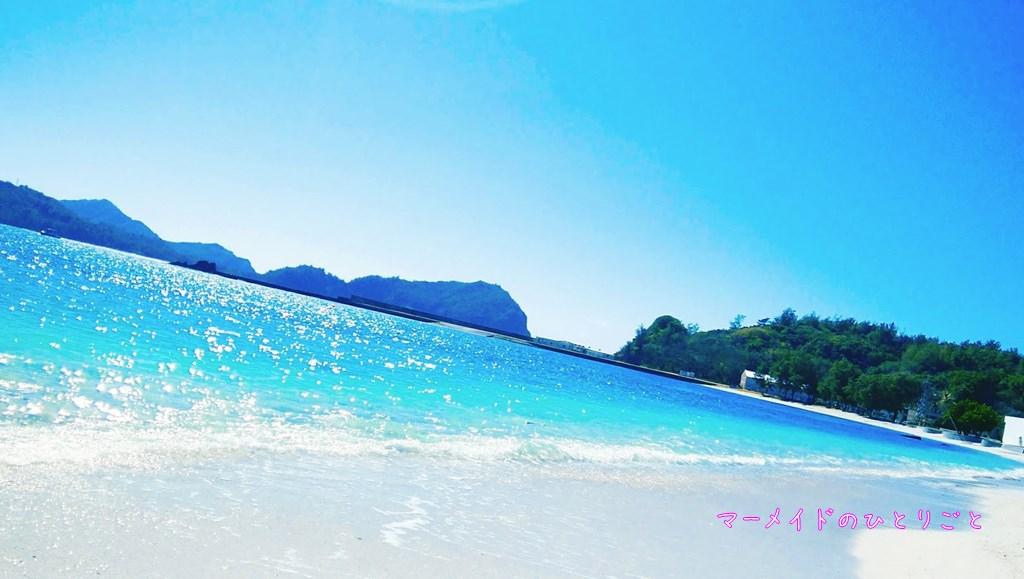 小笠原のおすすめビーチ